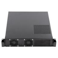 Корпус CSV 2U-LC 6HDD Rackmount 2U