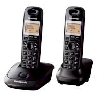 DECT телефон PANASONIC KX-TG2512 Titan