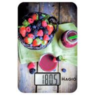 Весы кухонные MAGIO MG-295 Smoothies