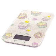 Весы кухонные MIRTA SKE-305C