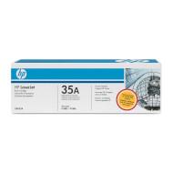 Тонер-картридж HP 35A Black (CB435A)