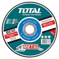 Круг шлифовальный TOTAL TAC2232301 230мм