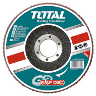 Круг шлифовальный TOTAL TAC631153 115мм