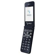 Мобильный телефон SIGMA MOBILE X-style 28 Flip Black