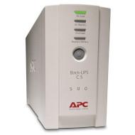 ДБЖ APC Back-UPS BK500EI