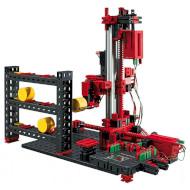 Конструктор FISCHERTECHNIK Robotics TXT Automation Robots 510дет. (511933)