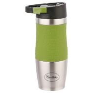 Термокружка CON BRIO CB-348 Green 0.38л