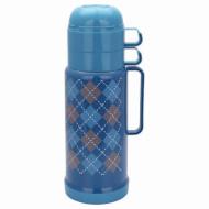 Термос CON BRIO CB-352 Blue 1л