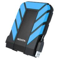 Портативный жёсткий диск ADATA HD710 Pro 1TB USB3.1 Blue (AHD710P-1TU31-CBL)