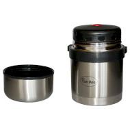 Термос для еды CON BRIO CB-320 0.8л