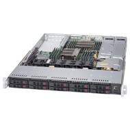 Сервер SUPERMICRO SuperServer 1028R-WTRT (SYS-1028R-WTRT)