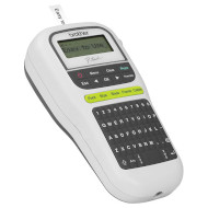 Принтер наклеек BROTHER P-Touch PT-H110 (PTH110R1)