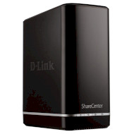 NAS-сервер D-LINK DNS-320L ShareCenter