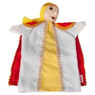 Кукла-рукавичка GOKI Принцесса (51992G)