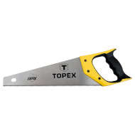 Ножовка по дереву TOPEX Shark 10A440 400mm 7tpi