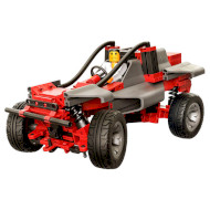 Конструктор FISCHERTECHNIK Advanced BT Racing Set 350дет. (540584)