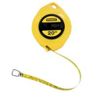 Лента измерительная STANLEY Longtape 0-34-105 20м