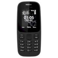 Мобильный телефон NOKIA 105 (2017) Black