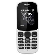 Мобильный телефон NOKIA 105 (2017) White