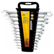 Набор ключей комбинированных TOPEX 35D757 12шт