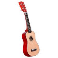 Детский музыкальный инструмент GOKI гавайская гитара (UC201G)