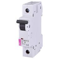 Выключатель автоматический ETI ETIMAT 10 1P D16 (2151716)