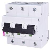 Выключатель автоматический ETI ETIMAT 10 3P C100 (2135732)