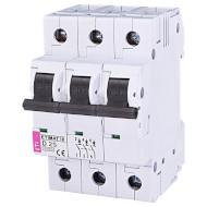 Выключатель автоматический ETI ETIMAT 10 3P D25 (2155718)