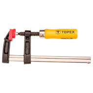 Струбцина F-образная TOPEX 12A102