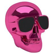Портативна колонка JARRE AeroSkull Nano Chrome Pink