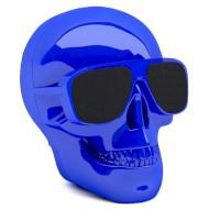 Портативная колонка JARRE AeroSkull Nano Glossy Blue (ML80116)