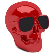 Портативна колонка JARRE AeroSkull Nano Glossy Red
