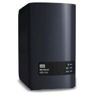 NAS-сервер WD My Cloud EX2 Ultra 8TB