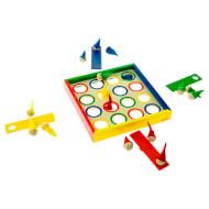 Игра настольная GOKI Летающие эльфы (HS107)