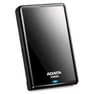 "Внешний портативный винчестер 2.5"" ADATA DashDrive HV620 500GB USB3.0 (AHV620-500GU3-CBK)"