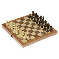 Игра настольная GOKI Шахматы (56921G)