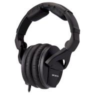Навушники SENNHEISER HD 280 Pro New Black (506845)