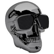 Портативная колонка JARRE AeroSkull XS+ Chrome Black (ML80071)