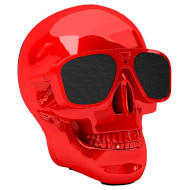 Портативна колонка JARRE AeroSkull XS+ Glossy Red