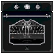 Духовой шкаф электрический ELECTROLUX SurroundCook Flex 600 Rococo OPEB2320B
