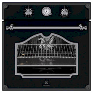 Духовой шкаф электрический ELECTROLUX Rococo OPEB2320B