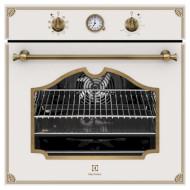 Духовой шкаф электрический ELECTROLUX Rococo OPEB2320V