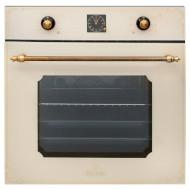 Духовой шкаф электрический PERFELLI BOE 6645 IV Antique Glass