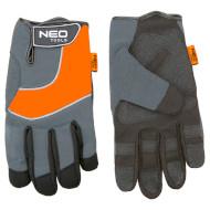 Рукавиці робочі NEO TOOLS 97-605 L