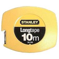 Лента измерительная STANLEY Longtape 0-34-102 10м