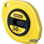 Лента измерительная STANLEY Longtape 0-34-108 30м