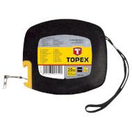 Лента измерительная TOPEX 28C412 20м
