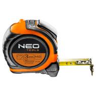 Рулетка NEO TOOLS 67-198 8м