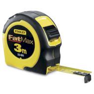 Рулетка STANLEY FatMax 2-33-681 3м