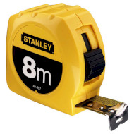 Рулетка STANLEY Global Tape 0-30-457 8м